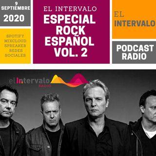 Especial Rock Español Vol. 2