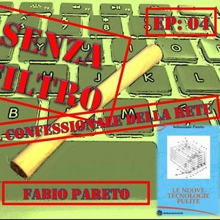 SF04 Fabio Pareto - Tecnologie Pulite