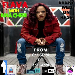 Flava Interview with Reme 12-11-19