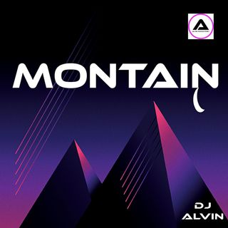 DJ Alvin - Mountain