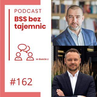 #162 W duecie z Michałem Łakomskim o Smart City w Poznaniu i nie tylko