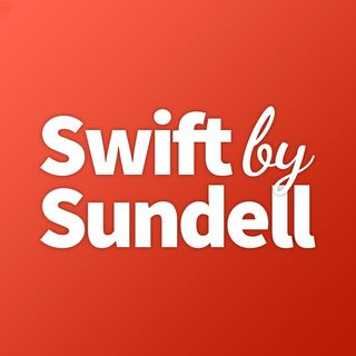 Swift by Sundell