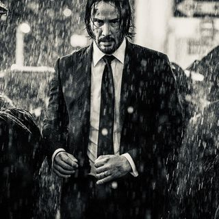 Radio ScreenWeek #5 - John Wick torna nel cinematografo!