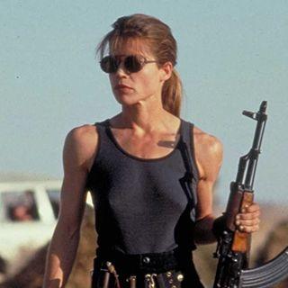 House of Cameron - 38 - Terminator 2