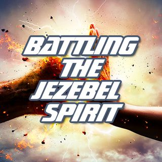 NTEB RADIO BIBLE STUDY: The Jezebel Spirit Can Affect Christian Men And Women Equally, Here's What To Do To Get It Out Of Your Life Now