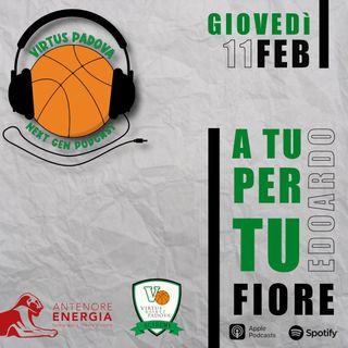 EP5: A tu per tu: Edoardo Fiore