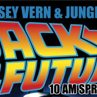 Jerseyvern And JungleBrother Show