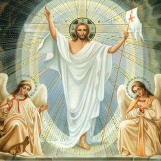 Domingo de Pascua - Resucitó