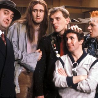 Episode 38: Eclectic Obsessions - The Young Ones