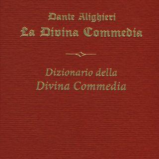 """Enrico Malato """"La Divina Commedia"""""""