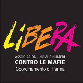 Radiofficina in Piazza a Parma - Manifestazione 21.03.18
