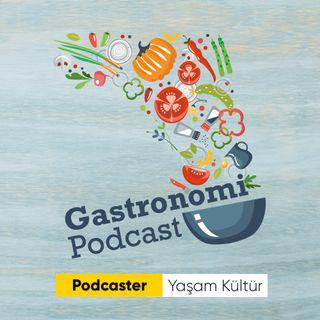 Gastronomi Podcast