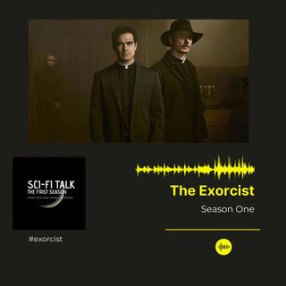 The Exorcist Season One