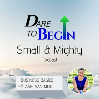 #30:  The True Story Behind Starting A New Business