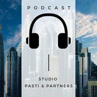 Alessandro Pasti Consulting POD