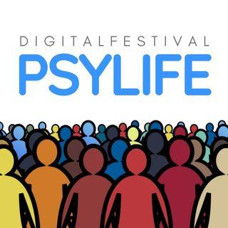 Psylife Digital Festival - Il Programma