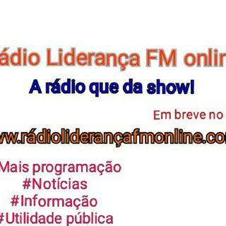 Rádio Liderança Fm Online
