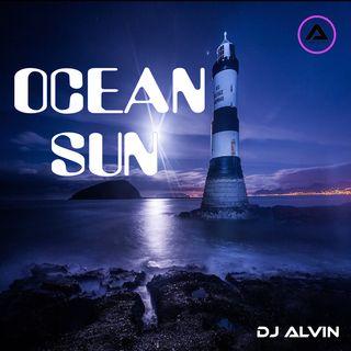 DJ Alvin - Ocean Sun (Extended Mix)