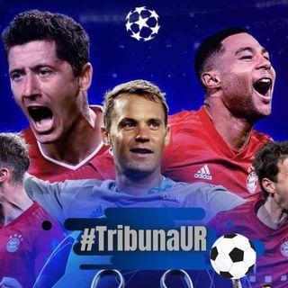 El Bayern se adueña de Europa