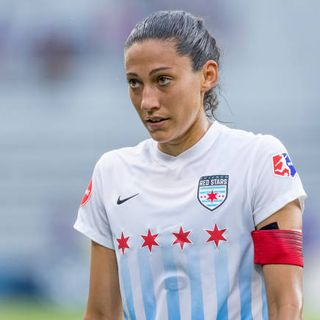 Soccer 2 the MAX:  Christen Press Drama in Houston, Stadium Issues in Austin & Cincinnati