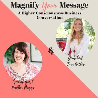 Magnify YOUR Message