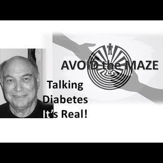 Gary Moss_Avoid the Maze_Diabetes_7_17_21