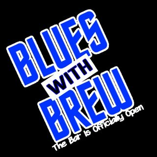 Blues With Brew Live 2/29/20