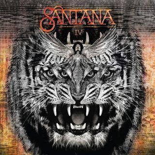 Classic Rock Report Santana IV March 11