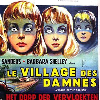 UN FILM A VOIR ABSOLUMENT : Le Village Des Damnés   CinéMaRadio