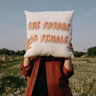March 8: International Women's Day 🚺 👊