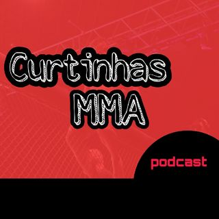 Episódio 1 - UFC e o Corona podcast