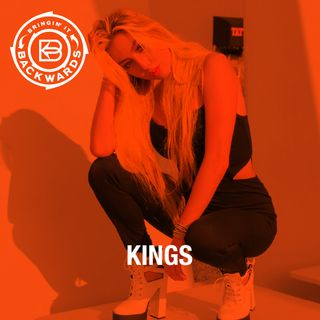 Interview with KINGS