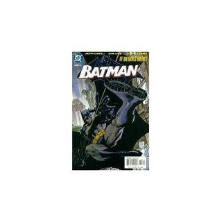 """Source Material #086 - Batman - """"Hush"""" (2002-2003) - part 1"""