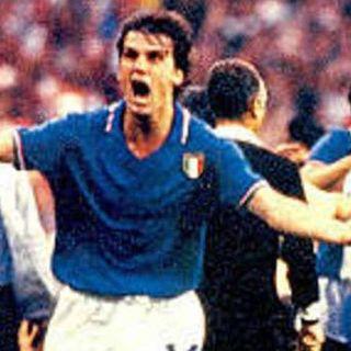 13 - Salvatore racconta...1982 - l'Italia mundial