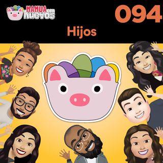 Hijos - MCH #094