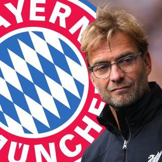 Klopp & Bayern, PSG & Salah, Barca concern, SG