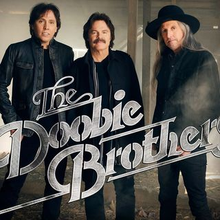 12 | Tom Johnston of the Doobie Brothers: a radio interview from China Grove to Jesus and more