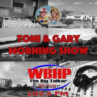 The WBHP Morning Show | February 25