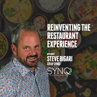 30. Reinventing the Restaurant Experience