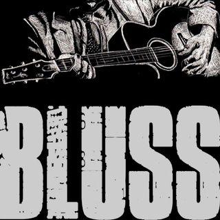 Las voces del Blues