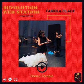 INTERVISTA FABIOLA FILACE - DANZA TERAPIA