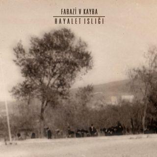 Mevsim Olmayan Mekanlar III (Bir) Fotoğrafın Rüyası (feat. Vinyl Obscura)