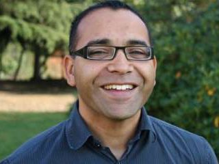 TMR 203 : Dr. Krish Kandiah : FAITHEISM
