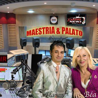 MAESTRIA & PALATO Episodio 31