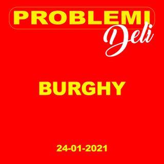 Burghy
