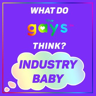 CAN WE TALK ABOUT INDUSTRY BABY THOUGH??? And can Dababy Chill?