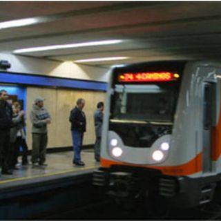 Tres estaciones del Metro CDMX permanecerán cerradas