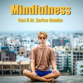Mindfulness, sessione di dieci minuti