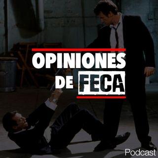 Opiniones de Feca - Reservoir Dogs (1992)
