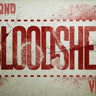 Bloodshed 2 MACH UPS PODCAST